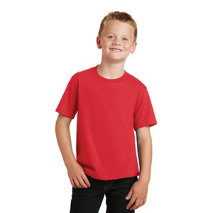Port & Company® Youth Fan Favorite Tee