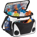 Arctic Zone® Titan Deep Freeze® Speaker Cooler